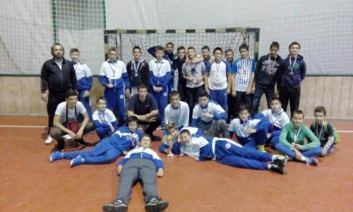 Letnji supercup Beograda 2017-3. mesto-2004god-1