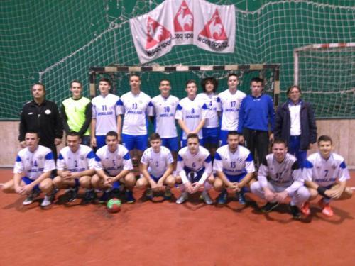 RK BEOGRAD 2-Razvojna liga 2016-2017-min