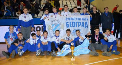 Trofej Beograda 2017-III Mesto-min